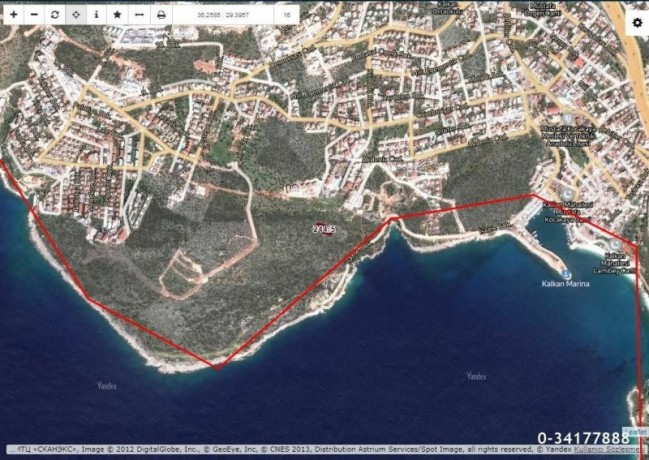 build-your-dream-home-under-the-sun-sea-and-sand-1100-m2-villa-land-with-sea-view-in-kalkan-ortyalan-big-2