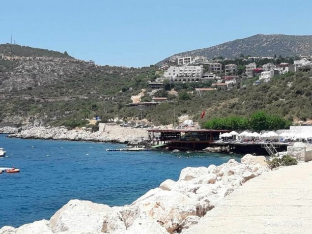 build-your-dream-home-under-the-sun-sea-and-sand-1100-m2-villa-land-with-sea-view-in-kalkan-ortyalan-big-0