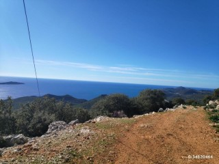 53.000 M2 KAS LAND INCREDIBLE OPPORTUNITY FOR INVESTMENT 2 KM TO THE SEA