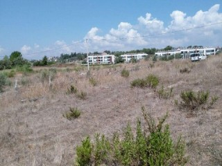 By Owner Manavgat ilıca mah.500m2 land for sale Side, 2 duplex 6 normal apartments total 8 apartments