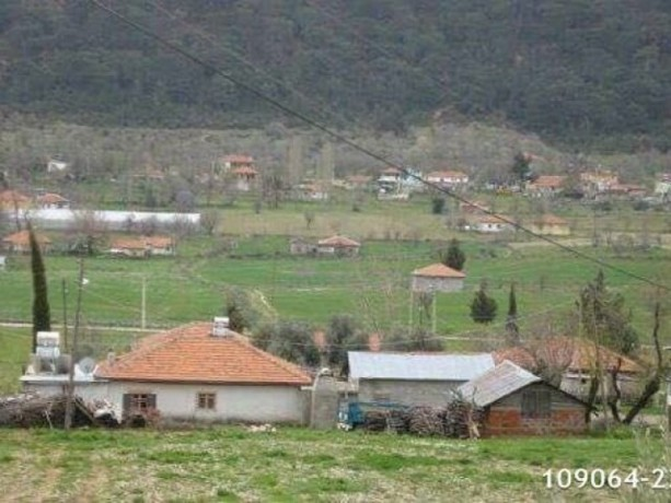 6750m2-of-land-for-sale-in-antalya-kas-near-kaputas-beach-8km-turkey-big-0