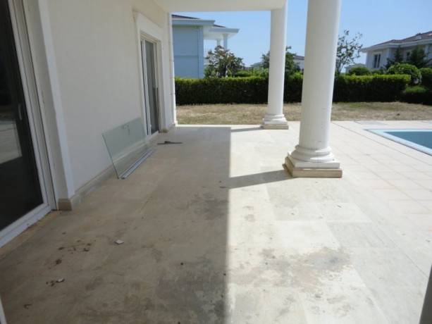 turkish-new-mansion-for-sale-in-complex-by-beach-big-0