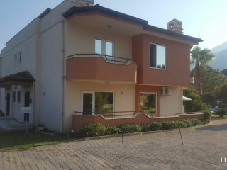 180 M2 villa for sale in KUZDERE with pool, Kemer, Antalya
