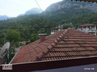Building for sale in 574 m2 plot in Kemer Göynük property