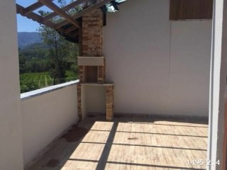DUPLEX 2 + 1 VILLA FOR SALE ON SITE IN KEMER MOUNTAIN COOLER BEYCIK FOREST