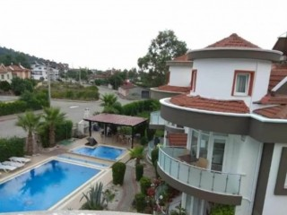 Our villa is 1300 metres from the beach Kemer Goynuk Villa