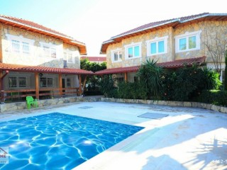 DETACHED VILLA FOR SALE IN ÇAMYUVA, KEMER, ANTALYA