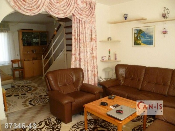 full-furnished-3-bedroom-villa-for-sale-on-the-sea-in-kemer-camyuva-big-5