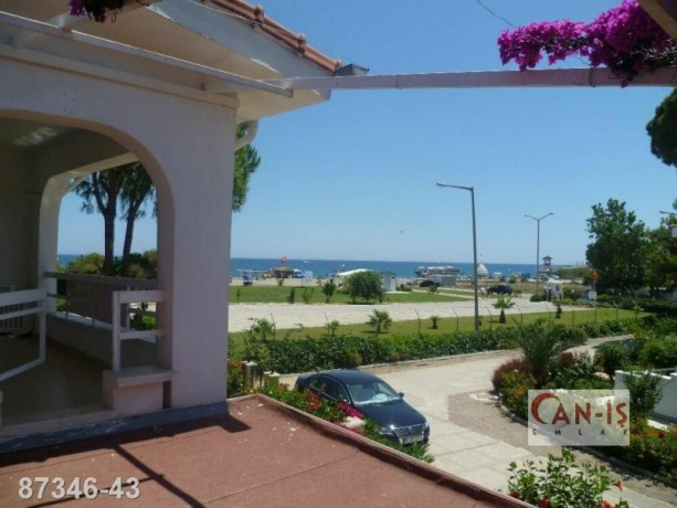 full-furnished-3-bedroom-villa-for-sale-on-the-sea-in-kemer-camyuva-big-2
