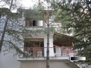 VILLA FOR SALE IN KEMER BEYCIK - DAĞKENT