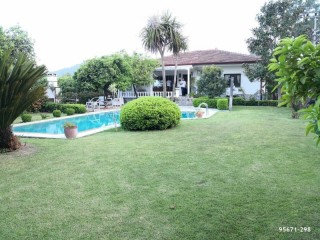 Luxury Detached Villa For Sale With 3+1 Pool In Kemer Centre