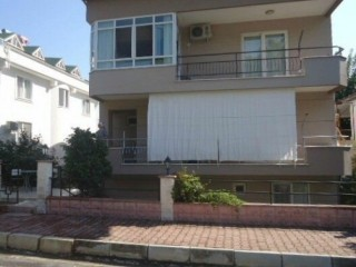 FOR SALE DUPLEX 500 M TO SEA WELL MAINTAINED FAMILY ENVIRONMENT, KEMER