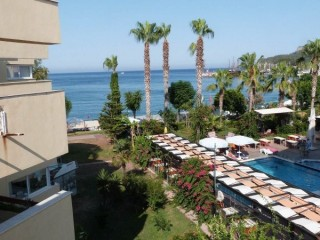 APARTMENT FOR SALE IN KEMER CENTRE