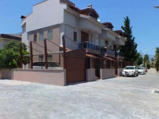 TRIPLEX APARTMENT FOR SALE IN ANTALYA KEMER CENTRE