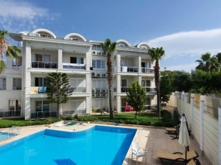 FIRST CLASS APARTMENT FOR SALE NEAR THE SEA IN KEMER