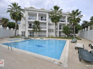 DUPLEX APARTMENT FOR SALE IN KEMER CENTRE