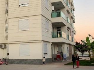 Antalya daily and monthly room rental Turkey