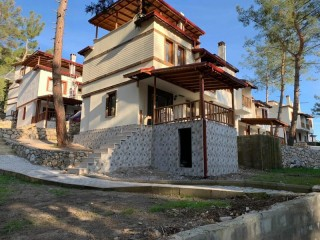 TURKEY ANTALYA BEYCIK COTTAGE 2 BEDROOMS, WONDERFUL AIR KEMER MOUNTAINS