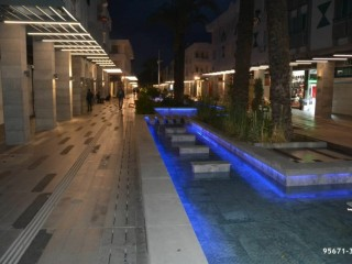 For Sale in Kemer Center 2+1 Apartment HOLIDAYS walking distance of the Medsea