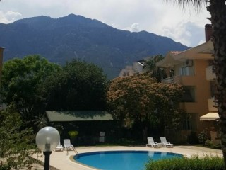 Spacious Apartment In Arslanbuk Mah, Kemer, Antalya