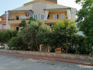 2+1 Apartment In Arslanbucak in Center, Kemer, Antalya