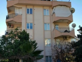 DETACHED DUPLEX FOR SALE AT KEMER