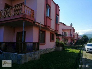 Triplex Detached Villa On Site, House for Sale in Kemer, Antalya