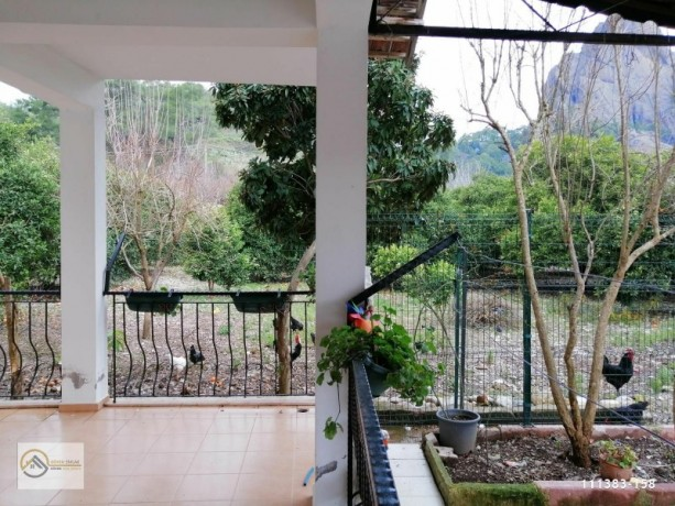 detached-garden-house-with-nature-view-to-listen-to-full-head-kemer-antalya-big-0