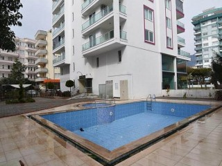 Cheap beach apartmentfor sale in Mahmutlar Alanya