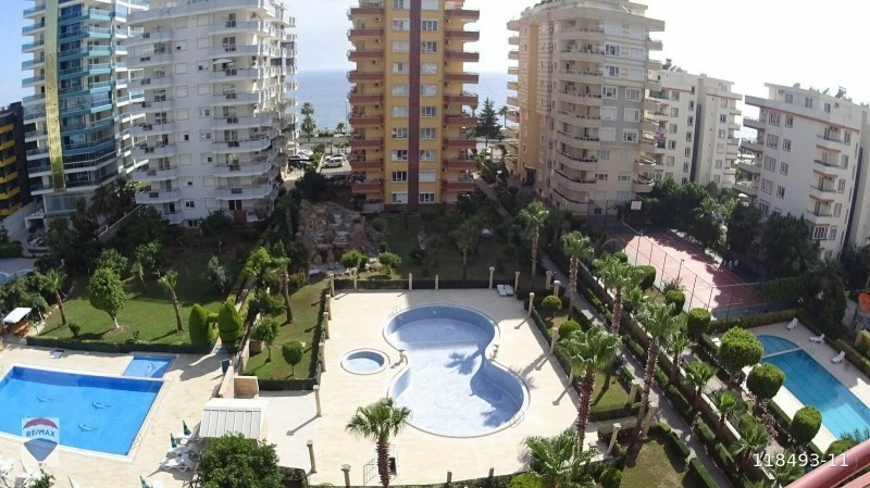full-furnished-apartment-for-sale-with-sea-view-in-alanya-mahmutlar-big-0