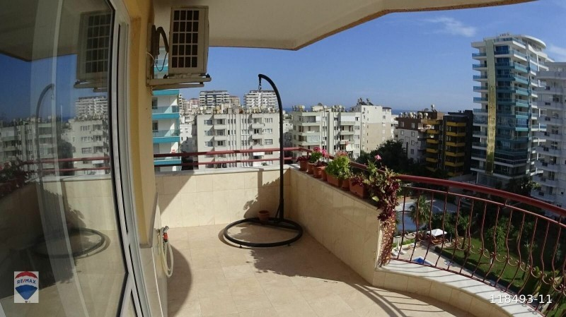 full-furnished-apartment-for-sale-with-sea-view-in-alanya-mahmutlar-big-2