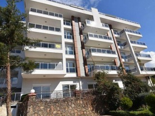 Alanya Kestel Plus Life 2 + 1 115 m2 apartment for sale