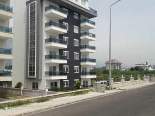 2 + 1 GARDEN DUPLEX APARTMENT FOR SALE IN KESTEL, ALANYA