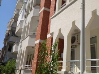 Apartment for sale beach 2 + 1 With Pool Elevator, Alanya