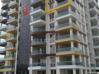 1+1 ULTRA LUXS RESIDENCE APARTMENT IN MAHMUTLAR IN ALANYA