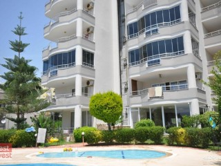 4+1 DUPLEX APARTMENT WITH SPECTACULAR SEA VIEWS IN ALANYA MAHMUTLAR