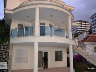 VILLA FOR SALE IN ALANYA