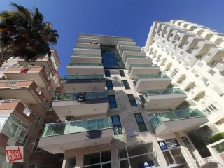 2+1 Sea View apartment NEAR THE BEACH 100m, Alanya property