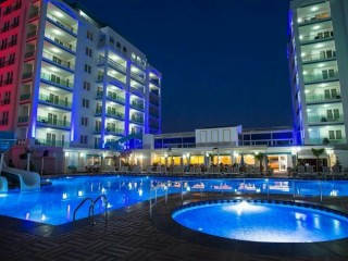 SUPER ALANYA AVSALLAR 5-STAR TIMESHARE SUITE, STAY HOTEL CONCEPT