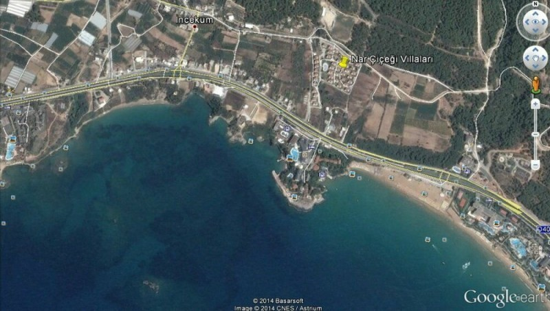 alanya-real-estate-incekum-triplex-for-sale-with-garden-for-sale-big-4