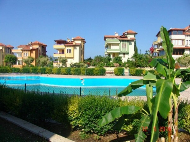 alanya-real-estate-incekum-triplex-for-sale-with-garden-for-sale-big-3