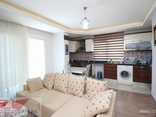 A+ 2+1 APARTMENT FOR SALE IN CIKCILLI, ALANYA
