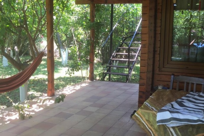 cirali-olympos-13-wooden-home-lodge-for-sale-on-beach-big-10