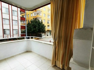 Duplex Apartment With 4+1 Pool in Alanya
