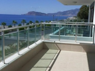 LUXURY APARTMENT WITH SEA VIEW, ALANYA
