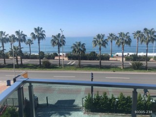 APARTMENT FOR SALE SEASIDE LUXURY NEW GENERATION SMART SYSTEM 1+1