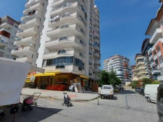 Mahmutlar Tuesday Market 3+1 Apartment, Alanya