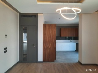 3 Bedroom Apartment with separate kitchen for sale, Alanya Real Estate
