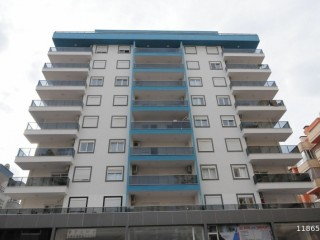 MAHMUTLAR FULL HOUSE FOR SALE 2+1 APARTMENT, Alanya