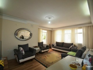 MAHMUTLAR LOCATION FREE OPPORTUNITY 2+1 APARTMENT FOR SALE IN ALANYA